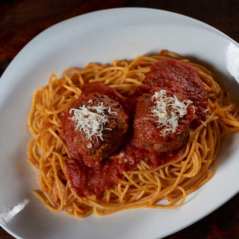 Las Vegas Spaghetti Lovers